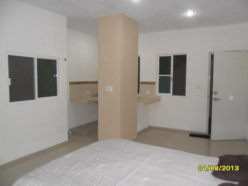 Departamento en Renta 38-a, # 189, Por 17, Garcia Gineres, Mérida
