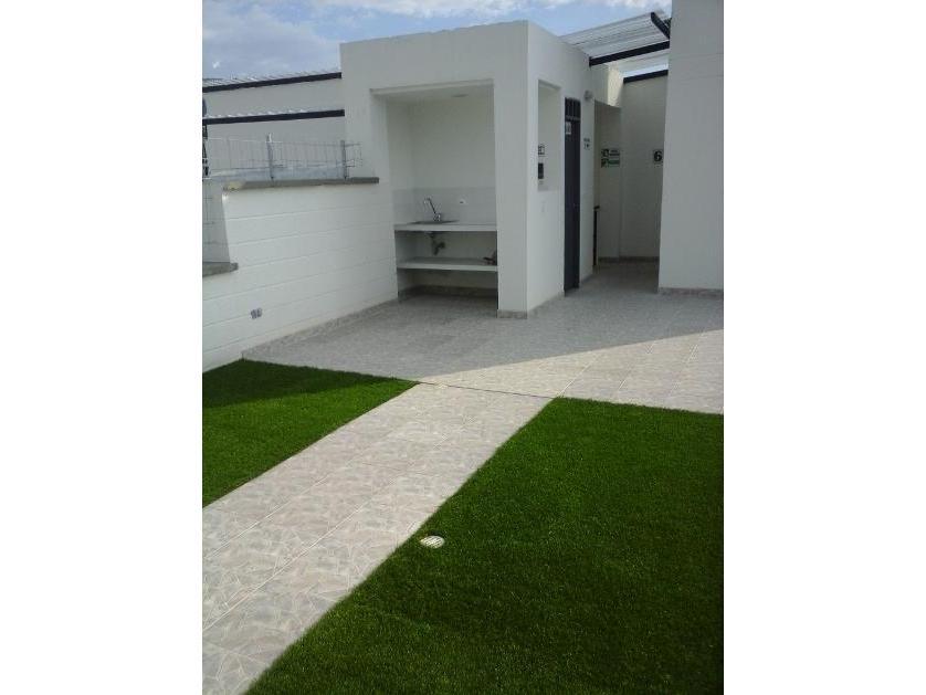 Apartamento en Venta Calle 11 Nº1274, Sector Plaza De Mercado, Santa Rosa De Cabal