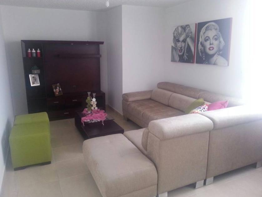 Apartamento en Venta Calle 31 Carrera 10, Pinares, Santa Rosa De Cabal