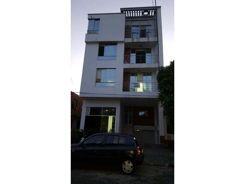 venta apartamento en yopal, casanare 53133 - icasas.com.co