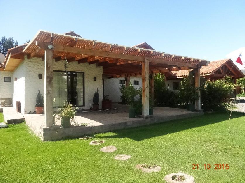 Casa en Venta Camino Los Molles, San Felipe, San Felipe De Aconcagua