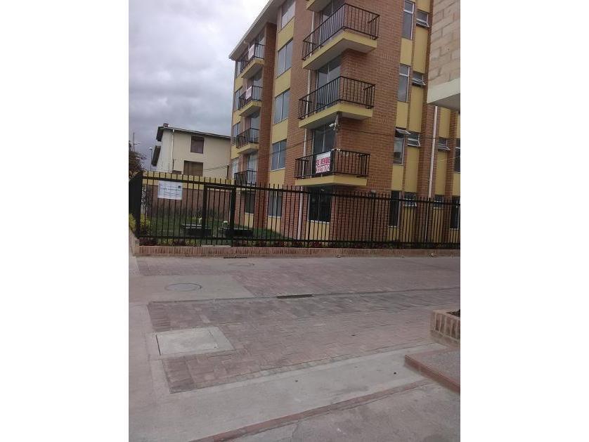 Apartamento en Venta Cra 4 Con Calle 4, Chía, Cundinamarca