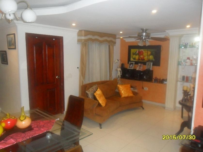 Apartamento en Venta Cra 39a N° 84b 21, Campo Alegre, Barranquilla