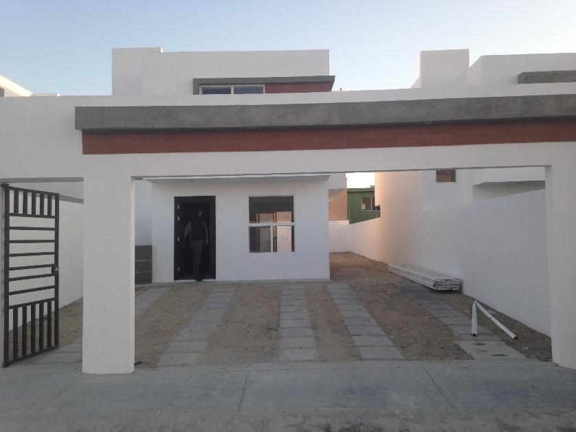 Venta casa en terrazas de la presa tijuana 117718 for Casas para terrazas
