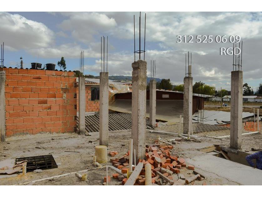 Casa en Venta Sector Tolima, Tocancipá, Cundinamarca