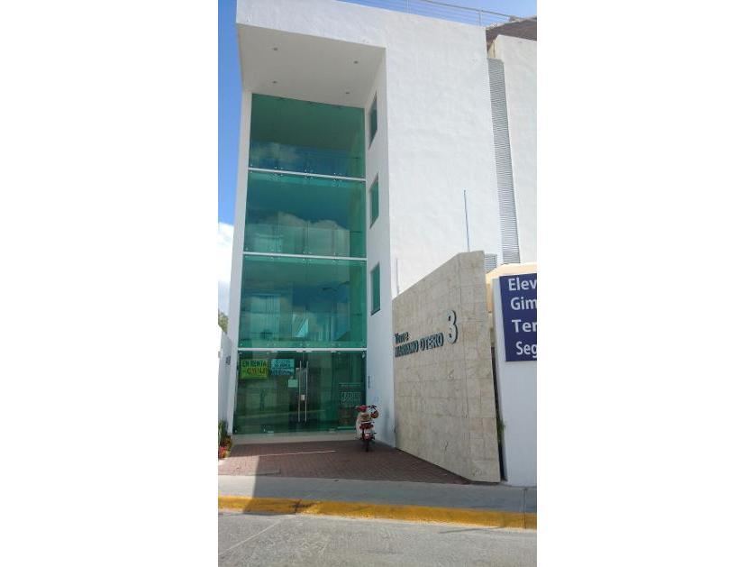 Departamento en Renta Mariano Otero 71, Barrio De Santiago, Santiago Del Río, San Luis Potosí