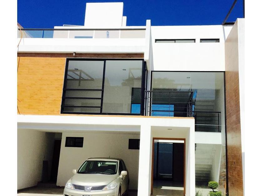 Casa en condominio en Venta Reforma, Camino Real A Cholula, Puebla