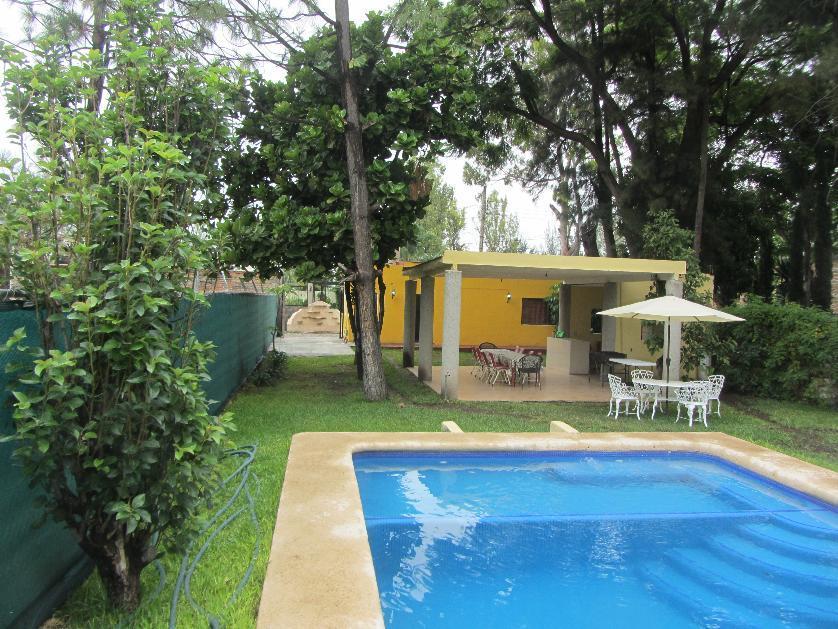 Casa en Renta Calesa 36, Jardines De La Calera, Tlajomulco De Zúñiga
