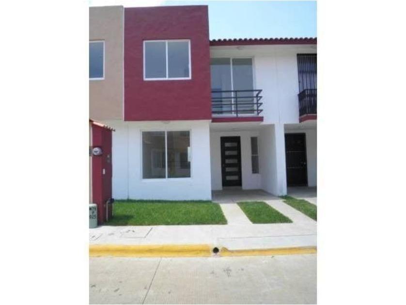 Renta casa en tranca tubos c rdoba 121762 for Busco casa en alquiler