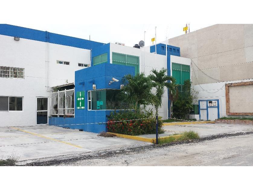 Edificio en Renta San Joaquín, Ciudad Del Carmen