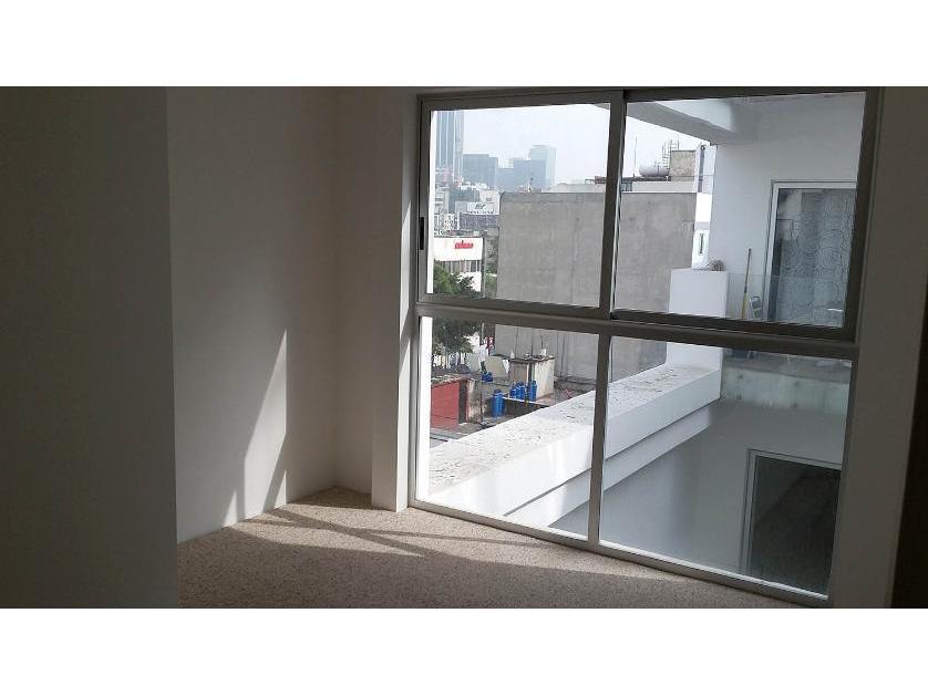 Departamento en Renta Sinaloa No. 179 Roma Norte, Roma Norte, Cuauhtémoc, Distrito Federal (cdmx)