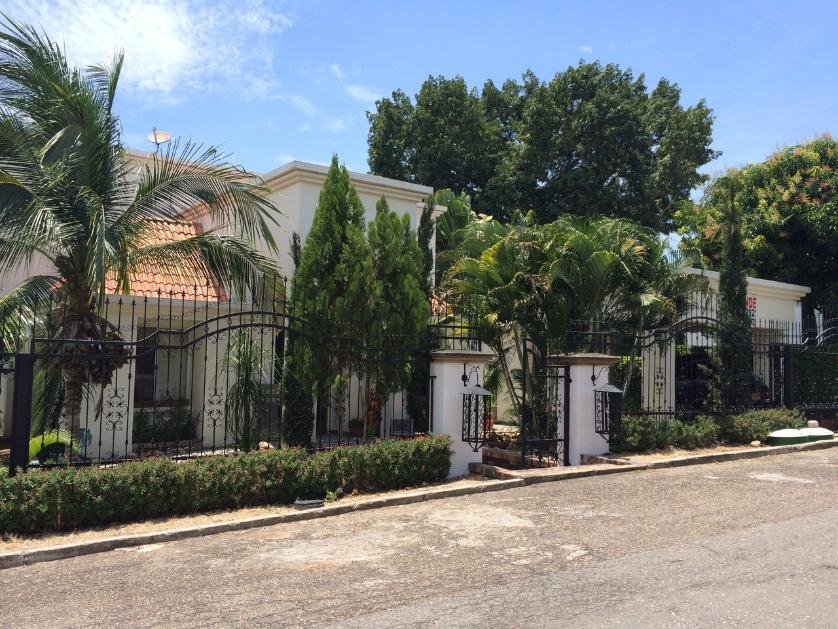 Espectacular casa en Condominio en el Carmen de Apicala