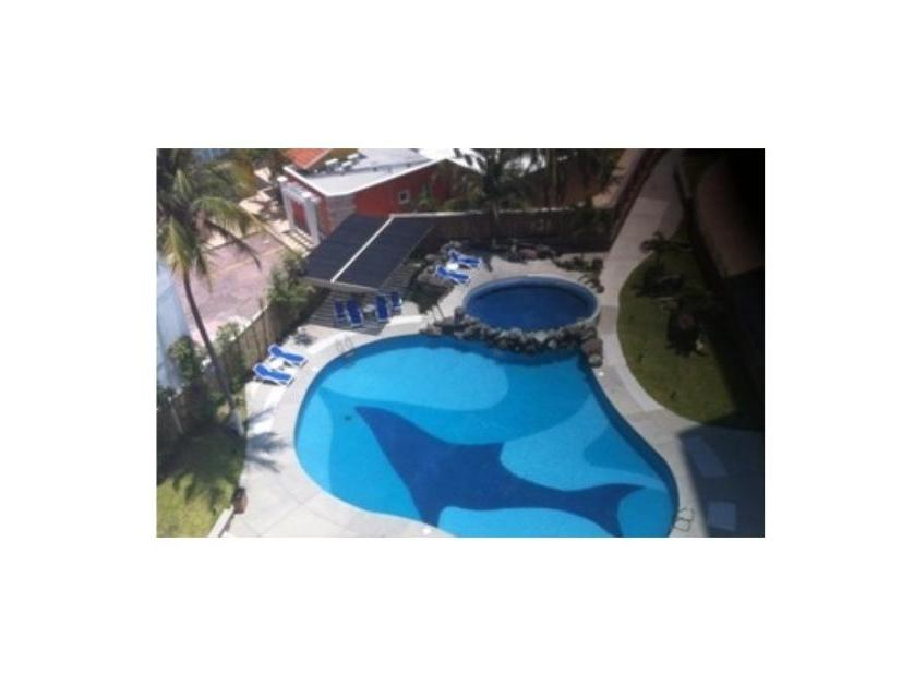 Departamento en Renta Torre Arecifes, Playa De Oro Mocambo, Boca Del Río