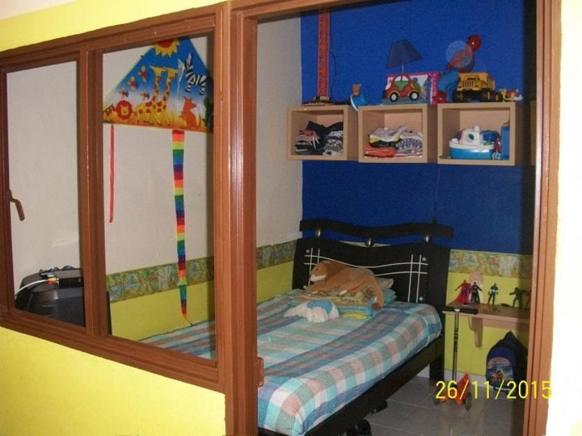 Casa en Venta Barrio 20 De Julio, Restrepo, Meta