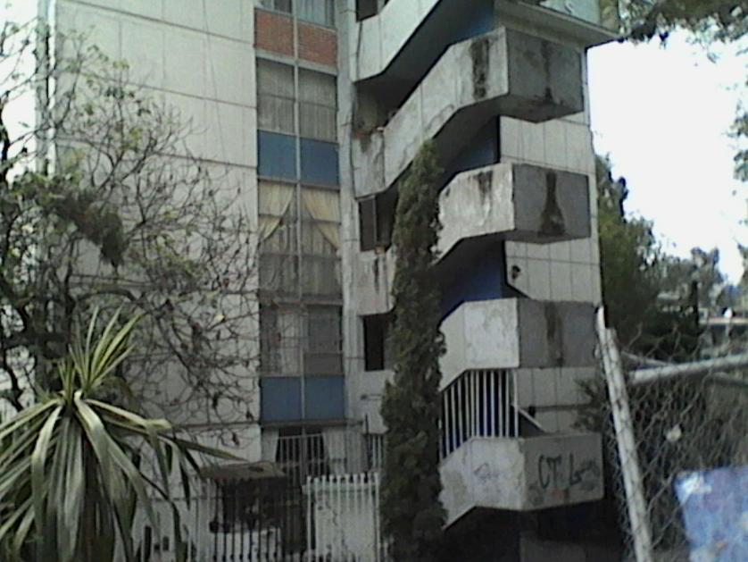 Departamento en Venta Unidad Infonavit Iztacalco, Sección Chinampas Edificio 13 #201, Iztacalco, Distrito Federal (cdmx)