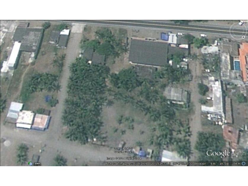 Venta Lote De Terreno En Tecolutla Veracruz 129346 Icasas Mx