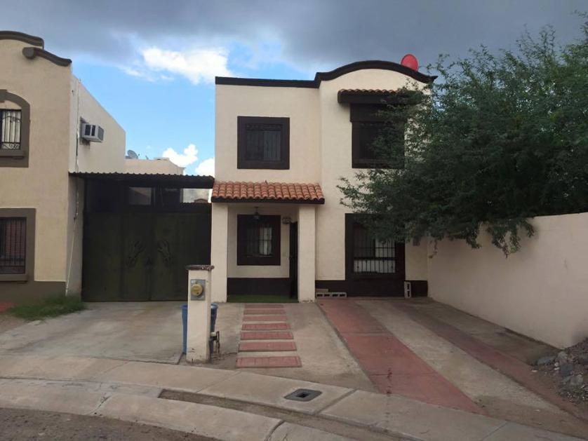 Casas en venta en hermosillo sonora for Casas modernas nogales sonora