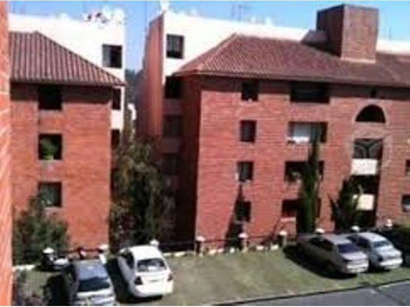 Departamento en Renta Camino A Santa Fe 1231, Santa Fe, Álvaro Obregón, Distrito Federal (cdmx)