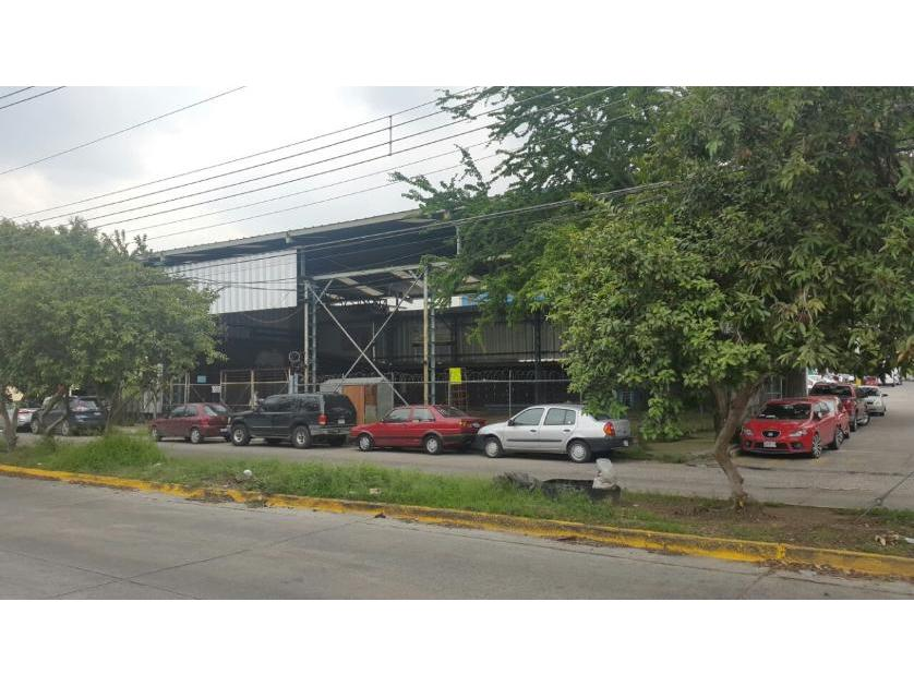 Nave en Venta Boulevard De Los Charros, Industrial Los Belenes, Zapopan, Jalisco