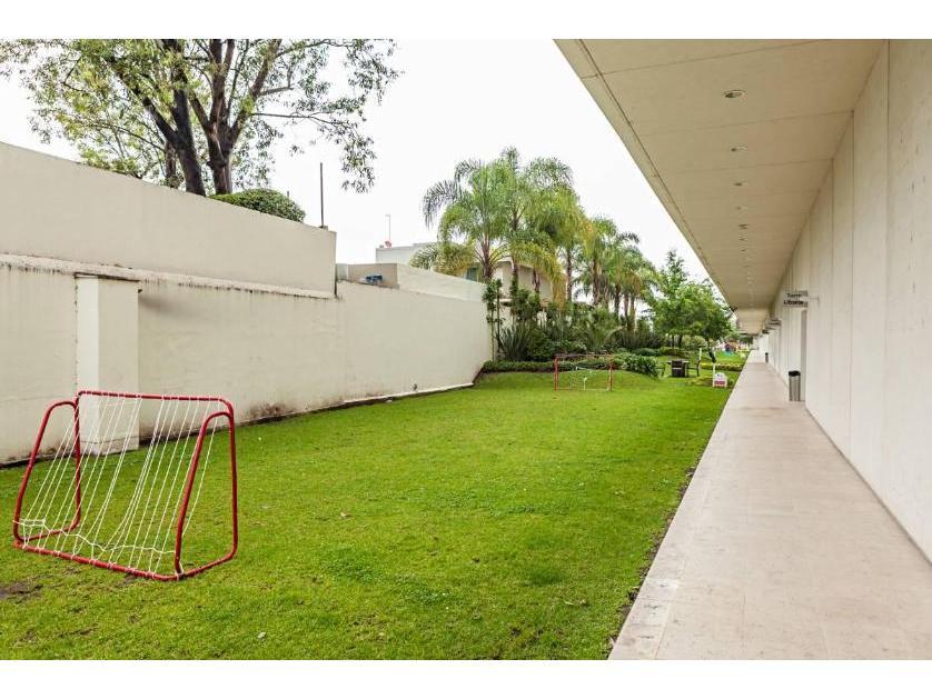 Departamento en Renta Blvd. Puerta De Hierro 5225, Puerta De Hierro, Zapopan
