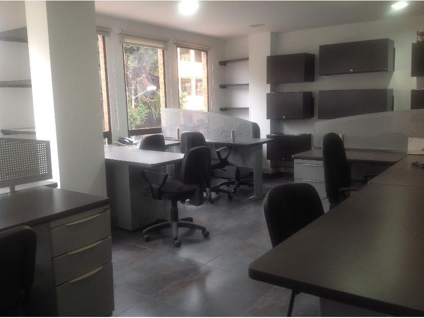 Oficina en Venta en Calle 94a Carrera 13, Chicó Norte, Bogotá