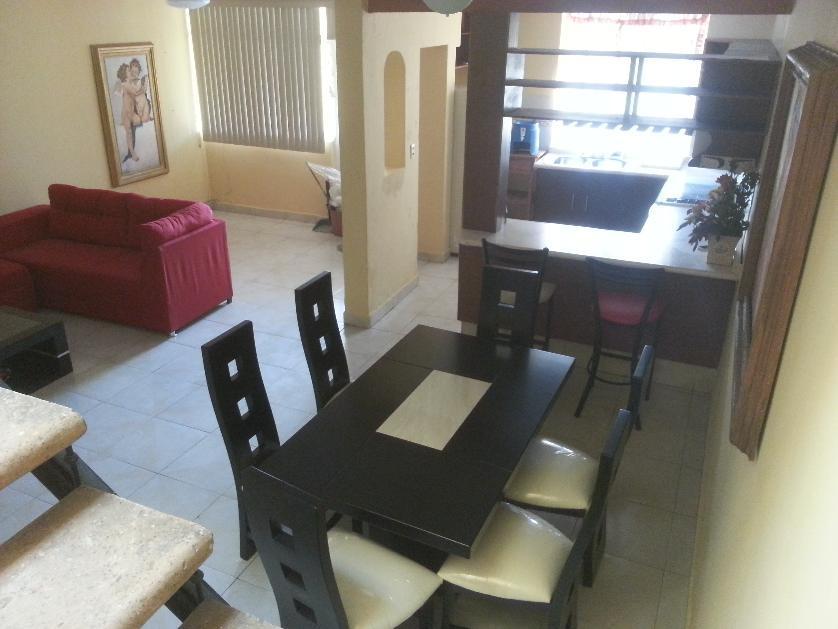 Renta casa en la normal guadalajara 138950 for Renta de departamentos para estudiantes