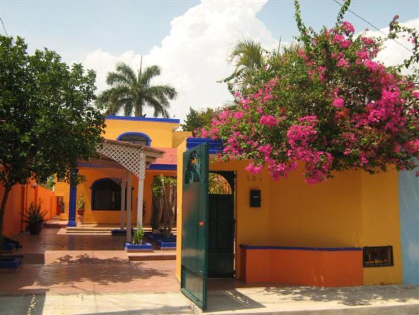 Casas en renta en m rida centro m rida yucat n for Busco casa en renta