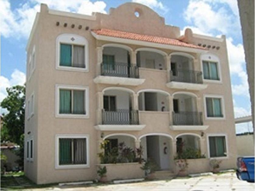 Departamento en Renta •calle 11 Nom. 346 Entre 20 Y 20ª Col. Santa Gertrudiz Copo, Mayapán, Yucatán