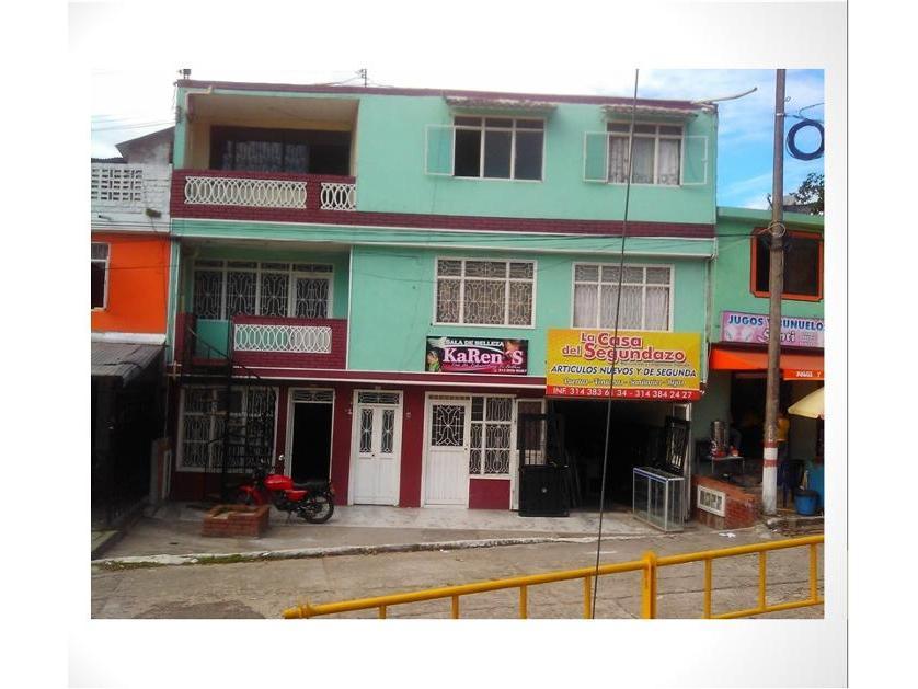 Apartamento en Venta Cra 4 A Num 36-65, Santander, Ibague