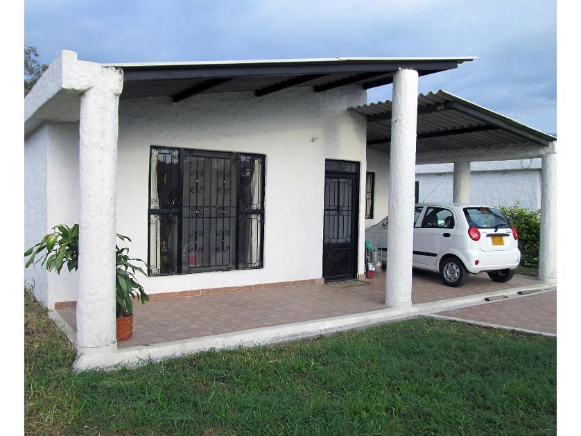 Casa en Venta en Km 3 Via Ibagué - Totumo, Loteo San Francisco-aparco, Ibague