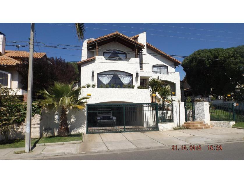 Casa en Venta Bosque De Montemar, Viña Del Mar, Valparaíso