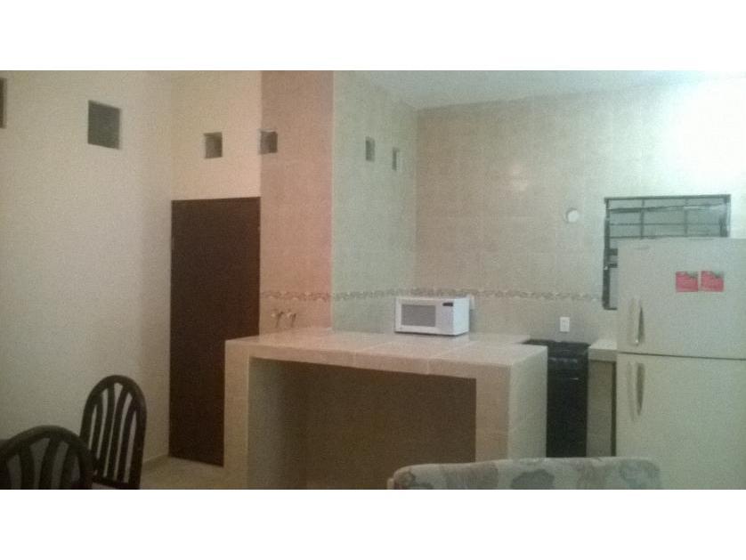 Departamento en Renta Sierra Perija No.244, Lomas 4a Sección, San Luis Potosí