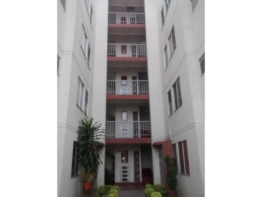 Apartamento en Venta en Avenida 2 Con 75, Ciudad Los Álamos, Cali