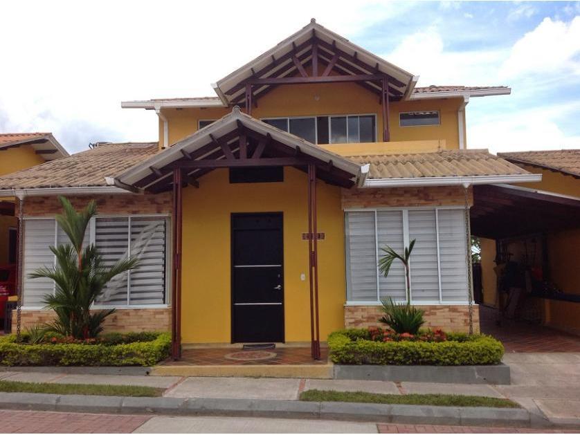 Casa en Venta Senderos Del Llano 2 Mz. 1 Casa. 3, Restrepo, Meta
