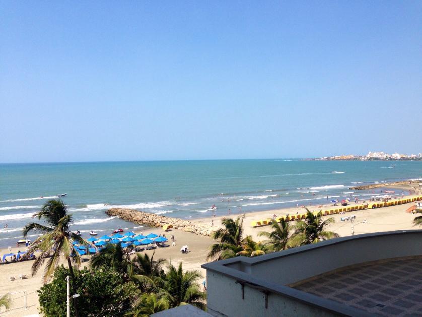 Apartamento en Venta Bocagrande, Cartagena De Indias