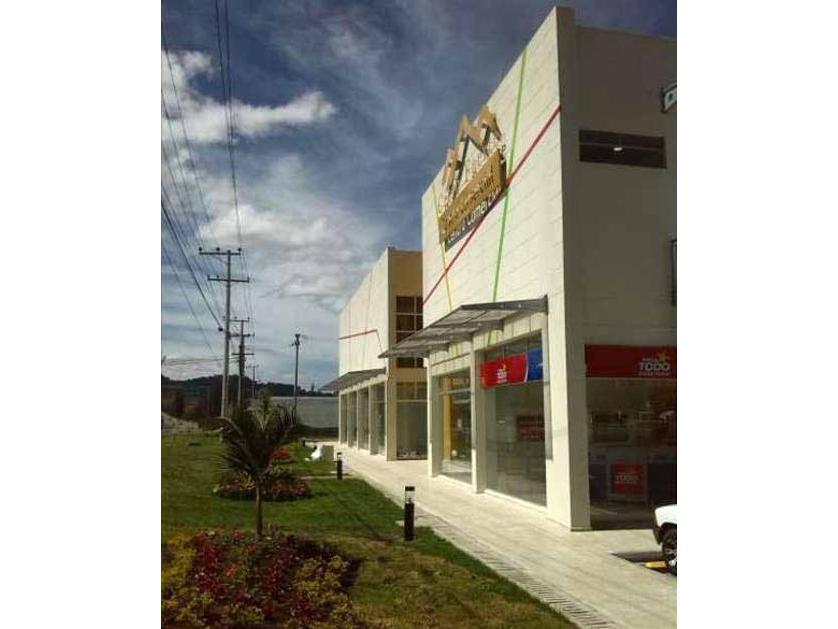 Local Comercial en Arriendo Briceño, Cundinamarca, Tocancipá, Cundinamarca