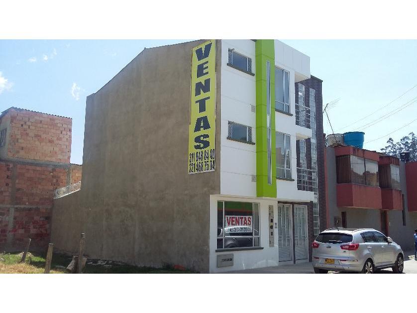 Apartamento en Venta Boyacá, Chiquinquirá