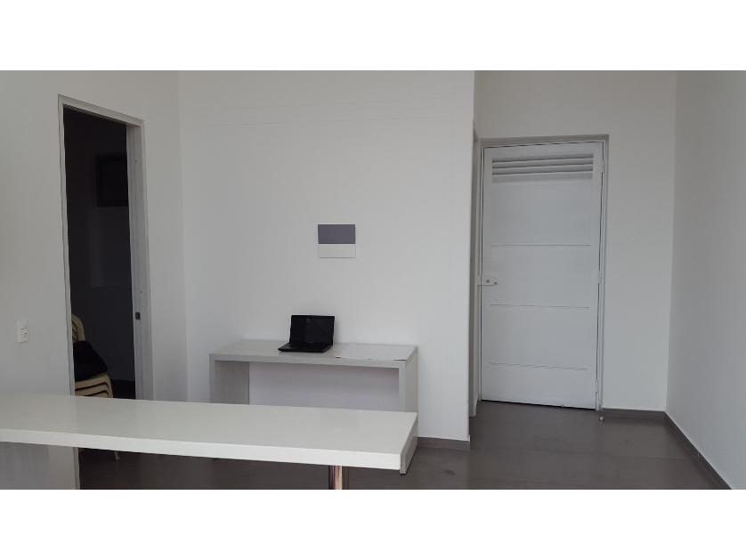 Apartamento en Arriendo Cra 21 #19-63, San Francisco, Bucaramanga