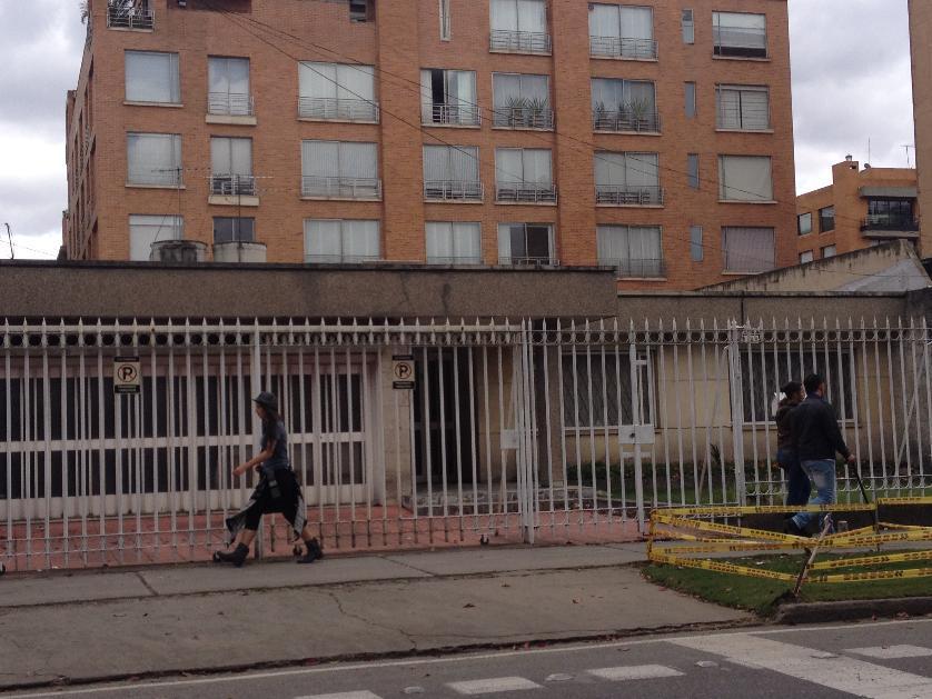 Lote de Terreno en Venta Cra 21 N 122 - 57, Bogotá, Cundinamarca