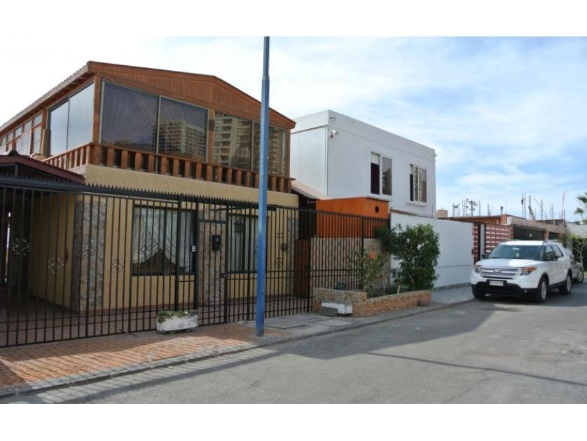 Casa en Venta Pasaje C  # 3813, Iquique