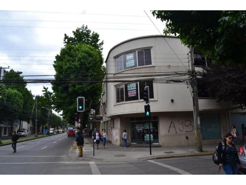 Oficina en Venta Chacabuco, Concepción