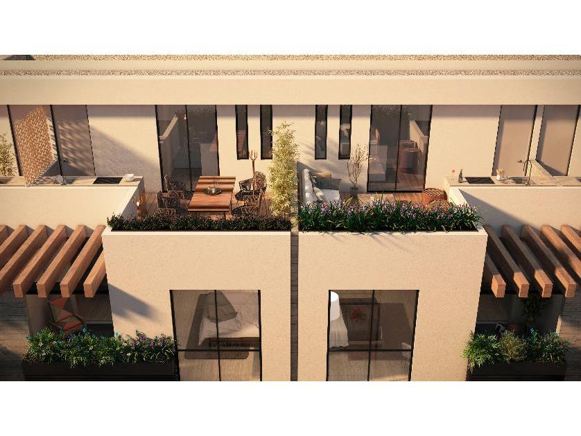 Casa en condominio en Venta De La Prosperidad, Escandón, Miguel Hidalgo, Distrito Federal (cdmx)