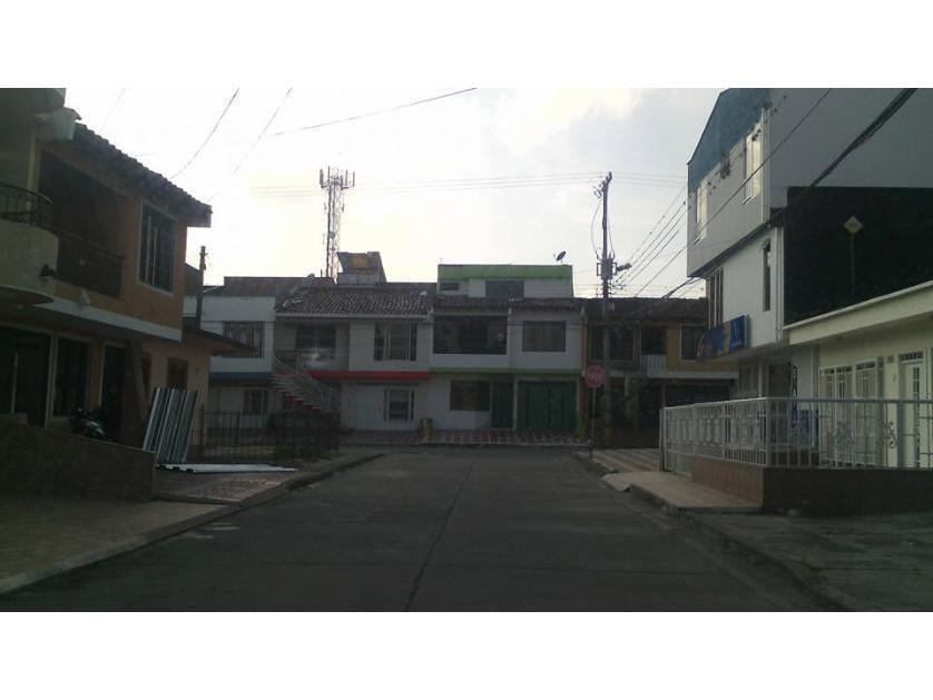 Casa en Venta Calle 42 No 33a-04 Nuevo Fatima, Tuluá, Valle Del Cauca
