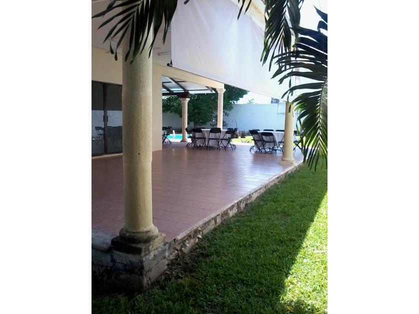Villa en Renta Calle 19 X 28, Maya, Mérida