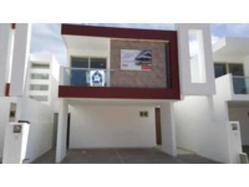 Casa en Venta Circuito La Nube 150, Villa Magna, San Luis Potosí