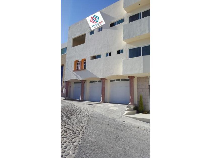Casa en Venta Aracena Dos 120, Villa Magna, San Luis Potosí
