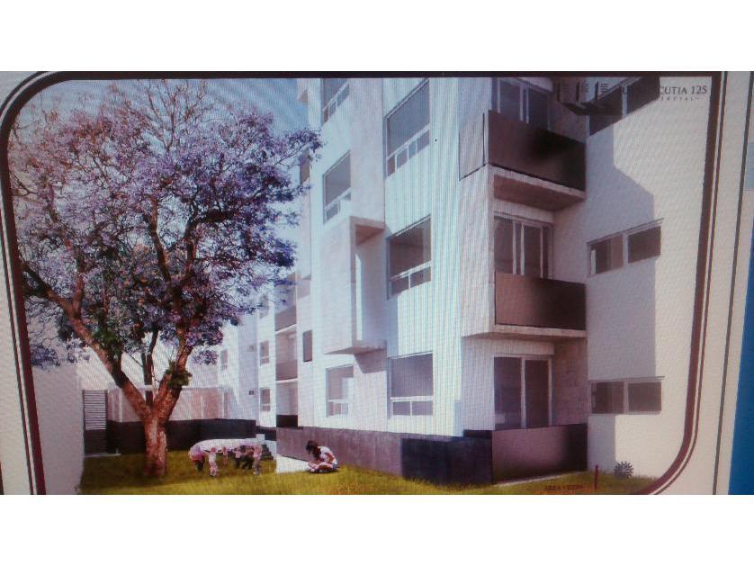Departamento en Venta Juan Escutia125, Chapultepec Norte, Morelia