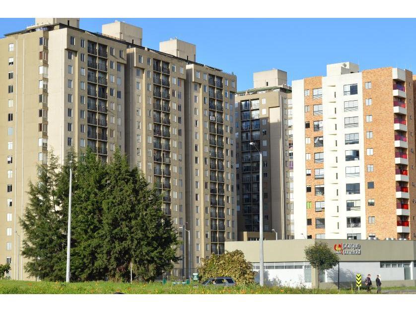 Apartamento en Arriendo Calle 159 56, Cantalejo Occidente, Bogotá