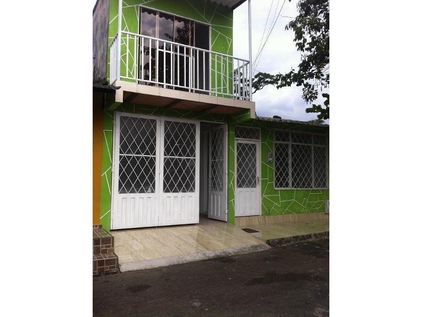 Casa en Venta Barrio Nuevo Horizonte, Restrepo, Meta