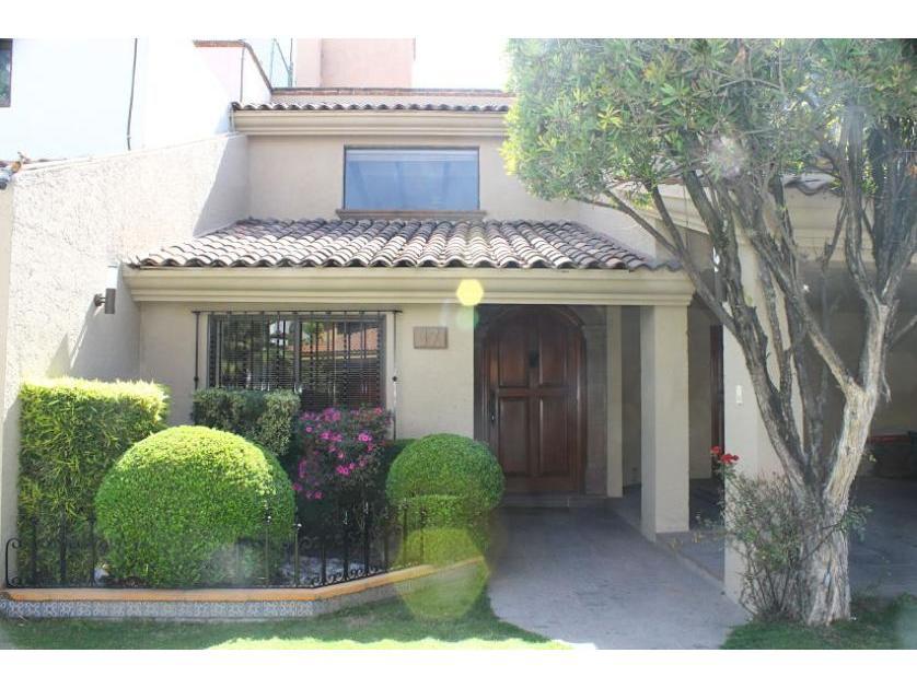 Casa en Renta 29 Sur 3910 In 17a, Rincón De Las Animas, Puebla